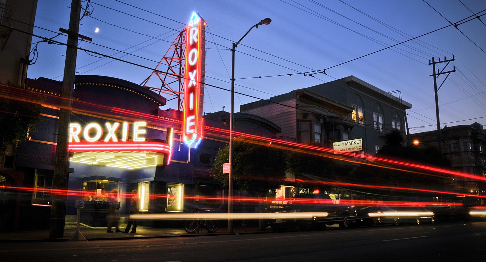 Roxie Theater venue image