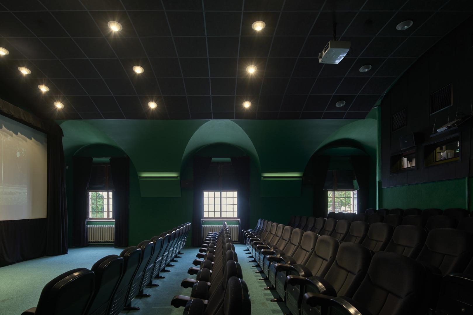 U-jazdowski Cinema venue image