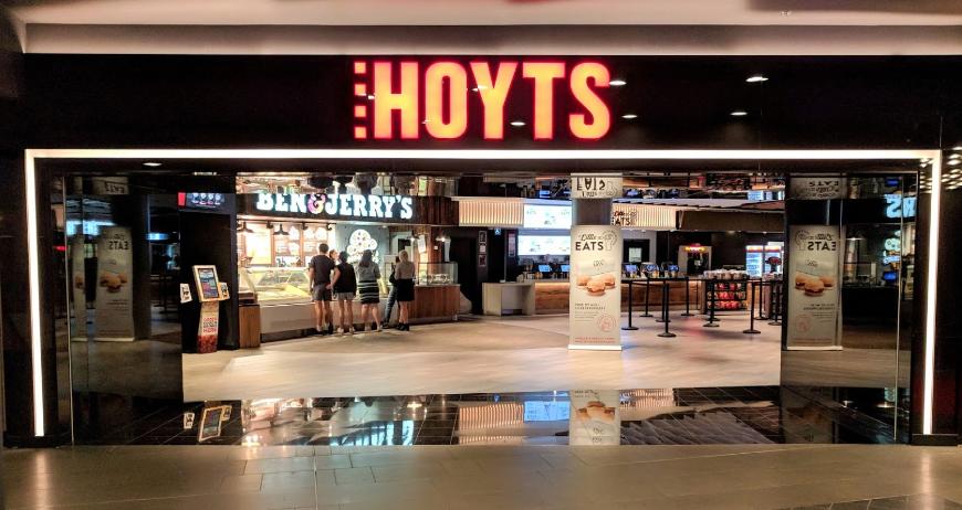 HOYTS Broadway venue image