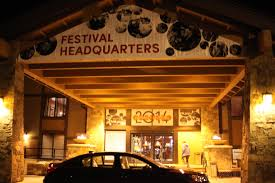 Festival Headquarters venue image