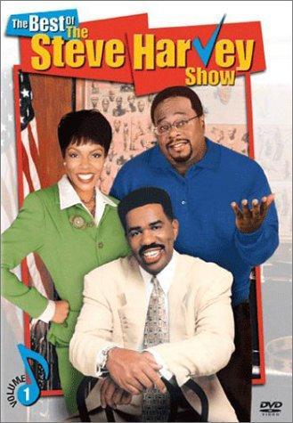 The Steve Harvey Show logo
