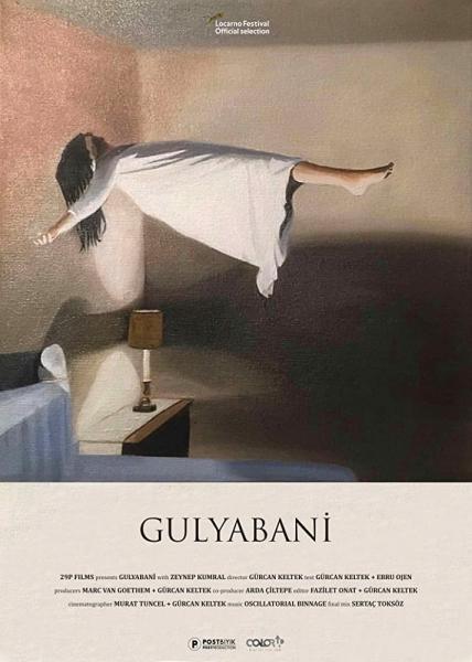 Gulyabani logo