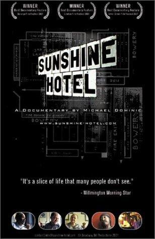 Sunshine Hotel logo