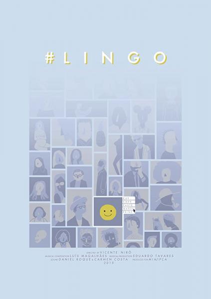 #Lingo logo