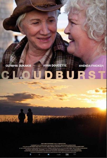 Cloudburst logo