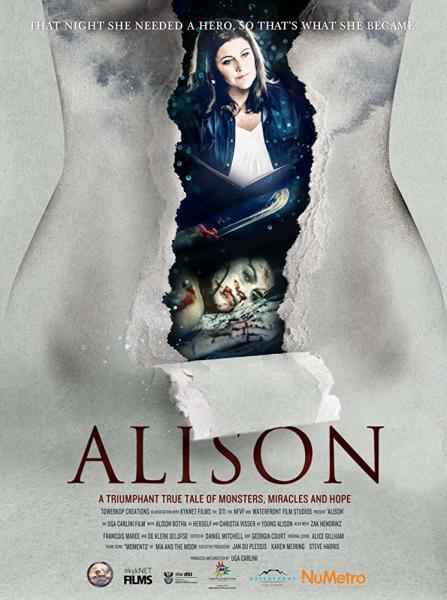 Alison logo