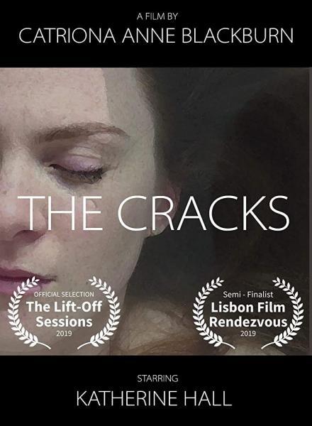 The Cracks logo