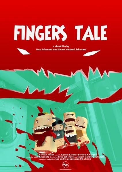 Fingers Tale logo