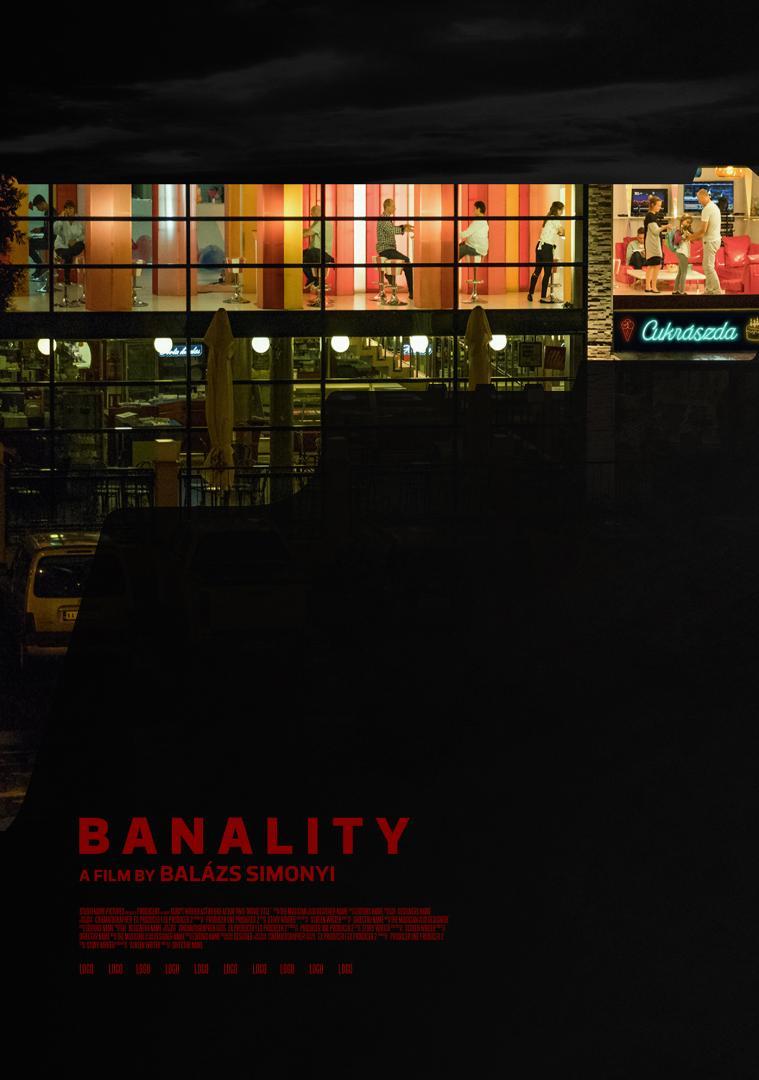 Banality logo