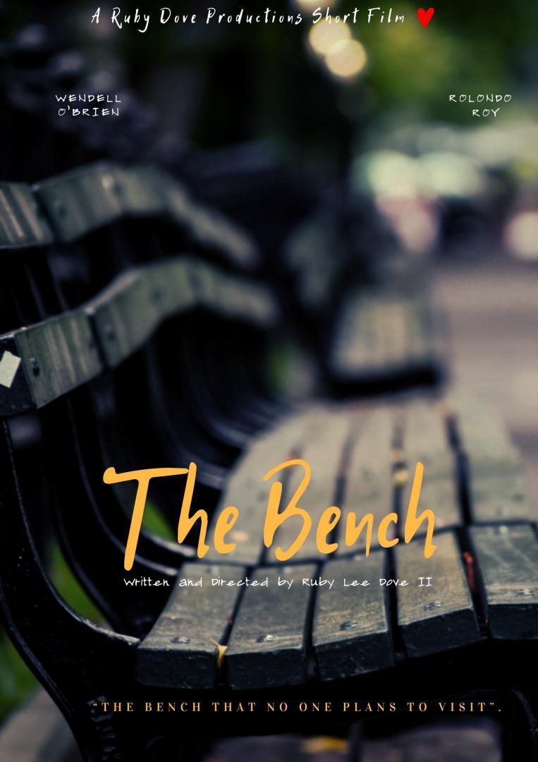 The Bench logo