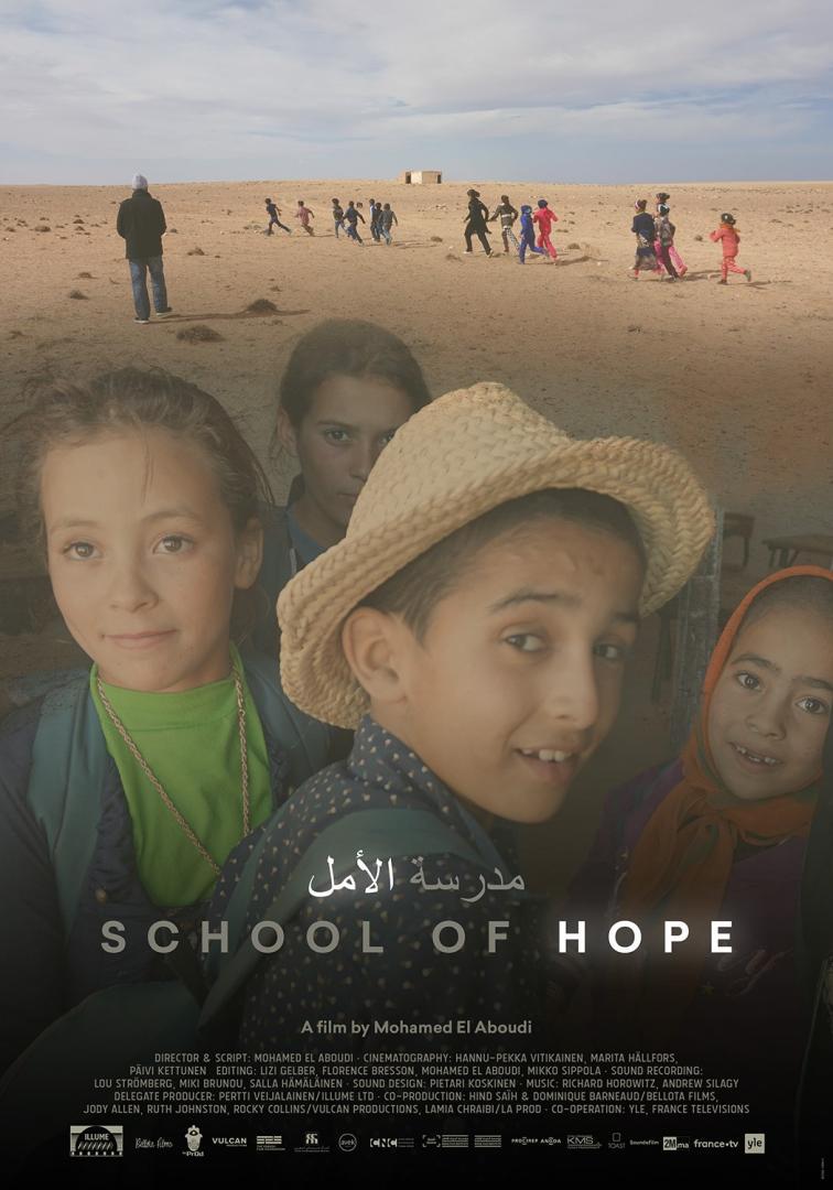 School of Hope logo