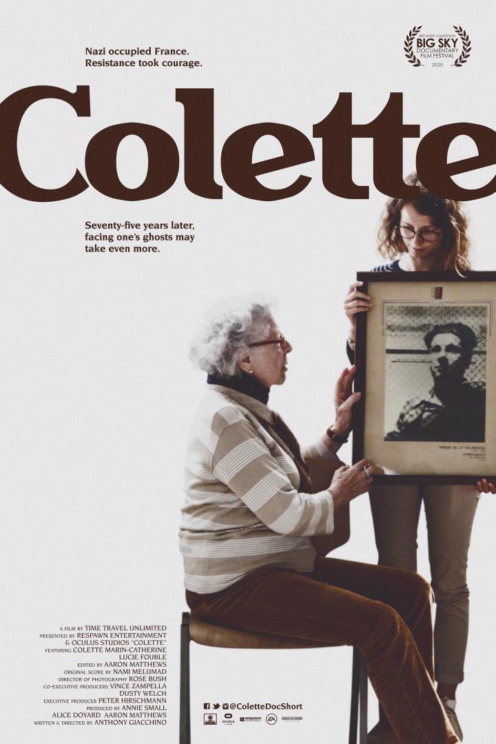 Colette logo