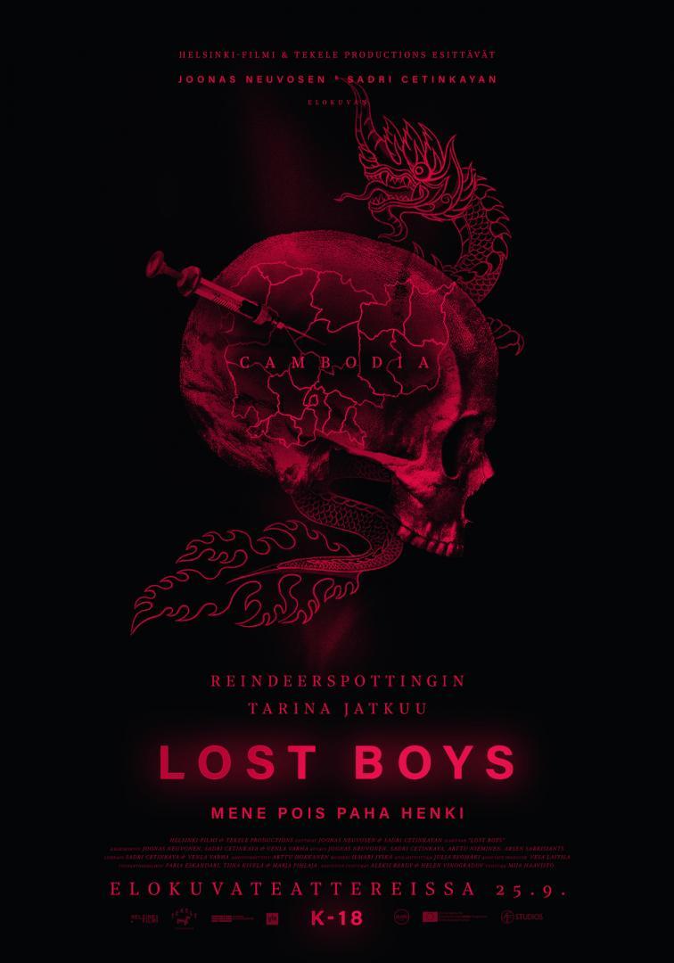 Lost Boys logo