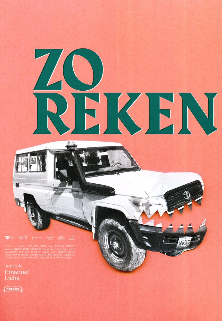 Zo Reken logo