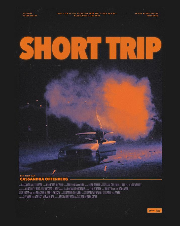 Short Trip logo