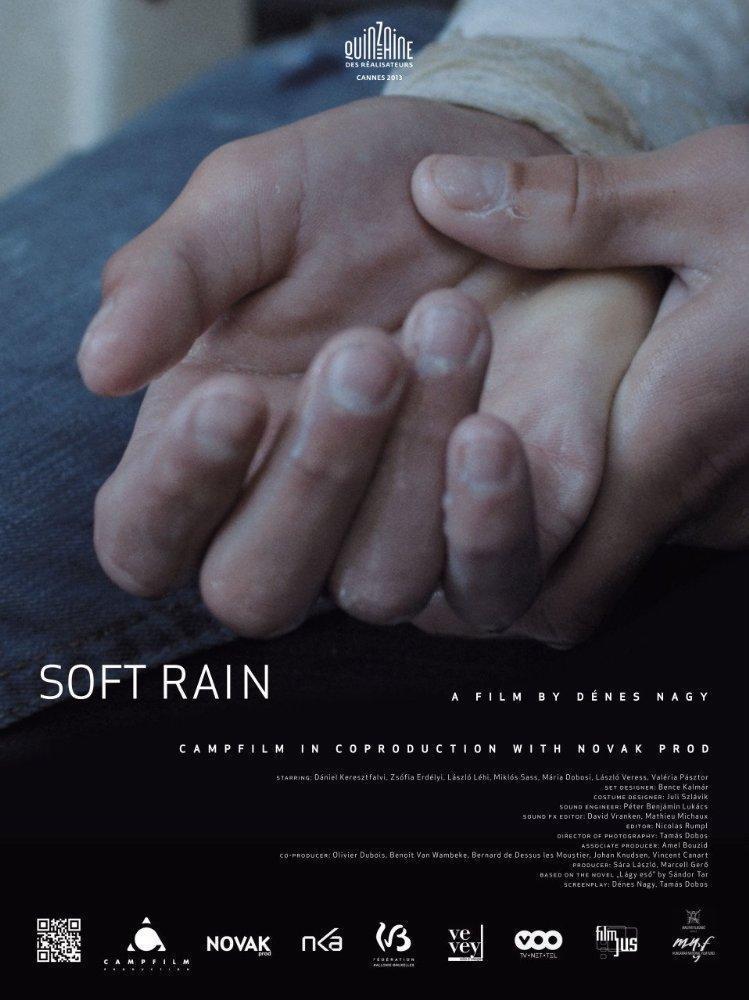 Soft Rain logo