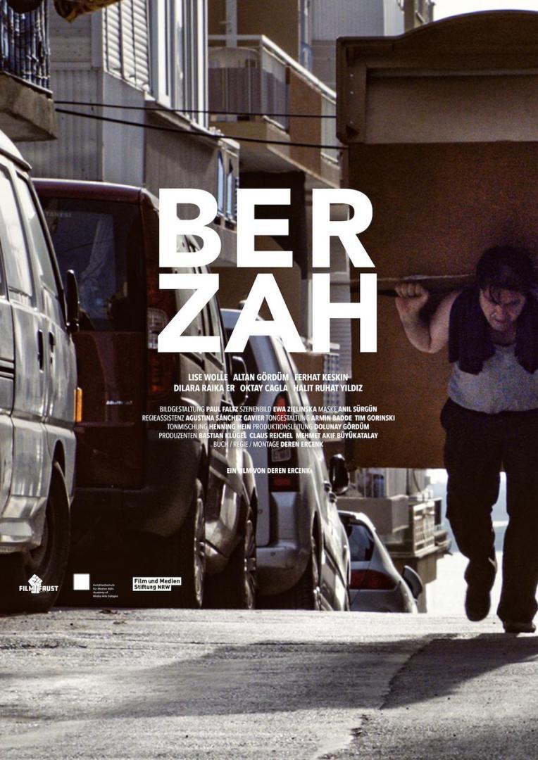 Berzah logo