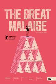 The Great Malaise logo