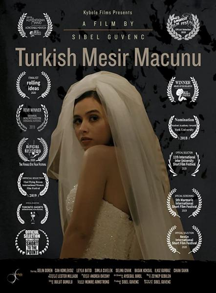 Turkish Mesir Macunu logo