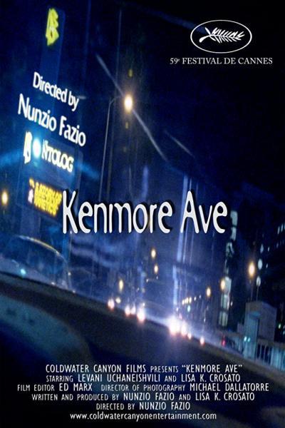 Kenmore Ave logo