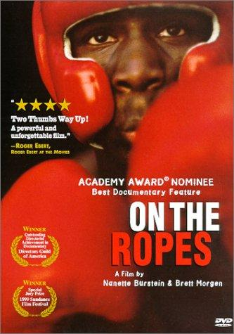 On the Ropes logo