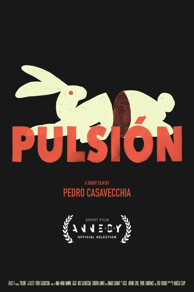 Pulsión logo