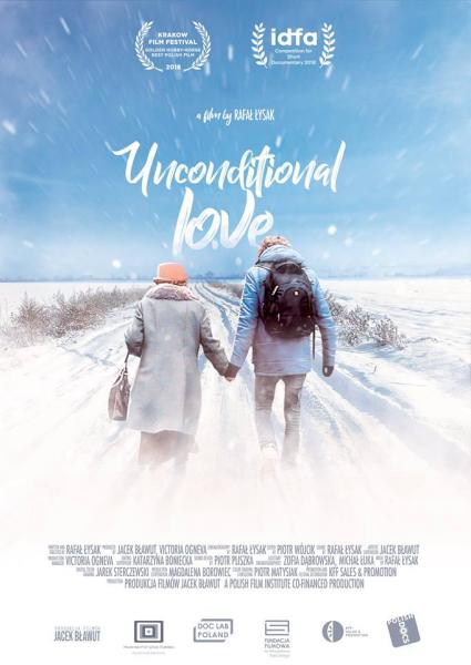 Unconditional Love logo