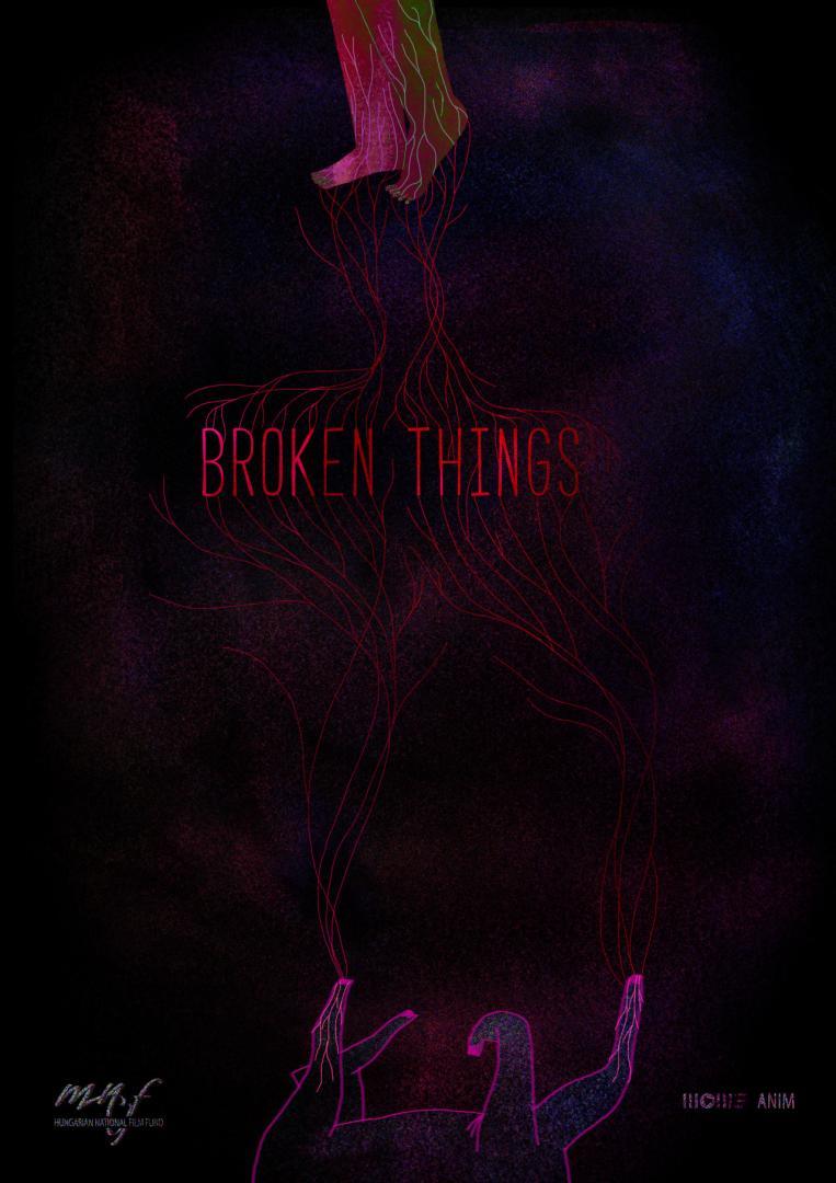 Broken Things logo