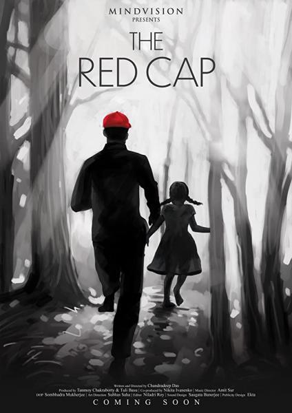 The Red Cap logo